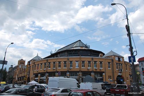 Бессарабський ринок, Київ  InterNetri Ukraine 127
