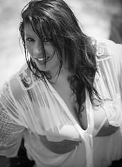 Cettina (Salvo Cici) Tags: salvocici cettinatunfolo model portrait glamour sensual beautiful outdoor emotional mare sicilia sicily foto fotografia fotografo onde scogli bikini spiaggia esterna naturallight sunset sunlight tramonto photography seawaves marinadicinisi marinadicinisibeach smile wetshirt