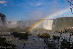 Cataratas del Iguazú (The Photofan) Tags: cataratas arcoiris sanmartin iguazú misiones
