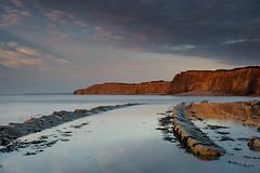 *** (Lee|Ratters) Tags: sony a7 fe sel2870 kilve quantocks somerset seascape long exposure hitech filters coastal landscape beach photography