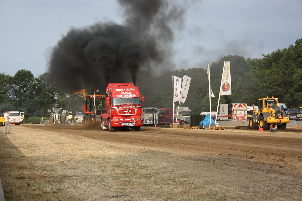 The World's newest photos of truckpulling - Flickr Hive Mind