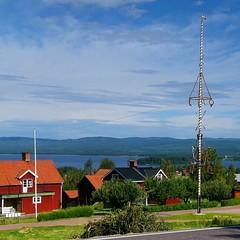 #Dagensfoto Vackra #Sommarsverige #Orsa #Mora #Dalarna 😎 (svenskvagguide) Tags: dagensfoto sommarsverige orsa mora dalarna
