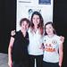 Manuela Ansaldo, Veronica Iona, Andreea Velicu - GF Charly Gaul