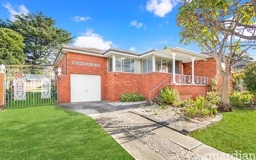 21 Wyldwood Cr, Baulkham Hills NSW 2153