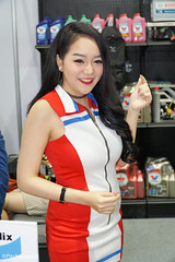 DSC05181 (Pitchayaarch) Tags: showgirl boothbabe sexy model cute pretty beautiful cuties sony sonya6000 sel18105g convention fair expo exhibition autoshow carshow motorshow bikeshow bangkokinternationalautosalon2018 bias2018 girl thaigirl bangkok thailand