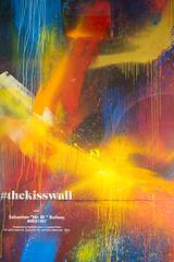 TheKissWall @MrD1987 | 1 (@iseenit_RubenS | R.Serrano Photography) Tags: mrd mrd1987 artistmrd streetart streetartistry streetartproject art graffiti graff graffitiwallsinhoustontx graffitiimages 2018 houston h htx htowngraffiti houstonurbangraffiti texas texasgraffiti tx thekisswall elanmemorialpark elan memorial park wall mural murals