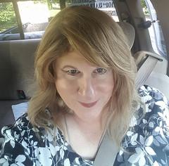 me07122018 (donna nadles) Tags: mtf male2female maletofemale maletofemalehormones makeup transgender transwoman transformation tg tgirl transgenderveteran translesbian transgenderwoman trans
