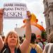 Trump Demonstration, London 13/7/18