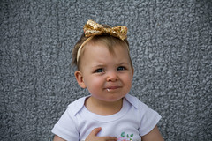 Baby Zayla-11 (Andy barclay) Tags: baby happy birthday 1st toddler girl cake smash one first smile messy portrait young pink