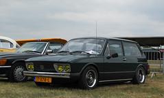 1979 Volkswagen Brasília 1600 (rvandermaar) Tags: 1979 volkswagen brasília vw volkswagenbrasília vwbrasília brasilia sidecode9 st878l