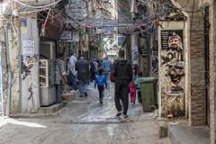 Shatila refugee camp, Beirut, Lebanon (Ingunn Eriksen) Tags: shatilarefugeecamp beirut lebanon nikond750 nikon