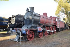 DSC_1984_tn (nzsteam) Tags: north williams town railway museum victorian railways