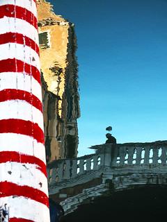 Venise Bizarre.....