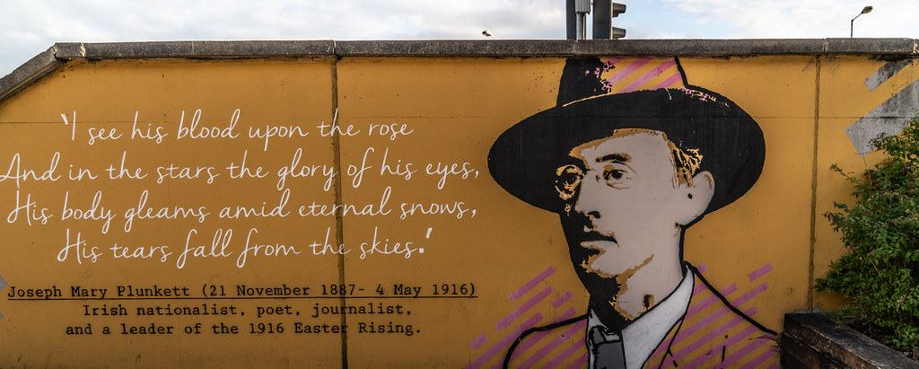 EXAMPLES OF STREET ART [URBAN CULTURE IN WATERFORD CITY]-142343