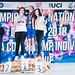 Andreea Velicu - Terzo Posto Crono Individuale Campionato Nazionale di Romania