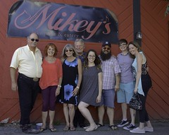 family get-together at the juke joint (zawaski -- Thank you for your visits & comments) Tags: alberta beauty canada canmore naturallight music zawaski©2018 rockymountains tomphilips noflash calgary love live ambientlight mikeys canonef2035mmf3545usm ©2019robertzawaski ©2019 robert zawaski ©2019zawaski finephotography photog ambieantlight