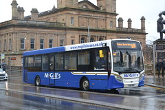 McGill's 8044 YX65RFK (Will Swain) Tags: paisley 10th march 2018 bus buses transport travel uk britain vehicle vehicles county country scotland scottish north town centre mcgills 8044 yx65rfk
