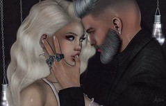 Desire (Allie (Lilly Sunflower)) Tags: theowl owl photography secondlife sl allie