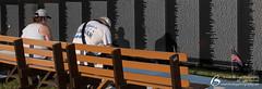 20180630_070418 - 0214 - Traveling Tribute Vietnam Wall-Edit (Buckeye Photography) Tags: avtt airforce army marines navy tribute usa usaf usmc veterans vietnam wall wallthatheals war xt2 fuji fujifilm parma ohio unitedstates us