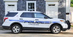 Chilmark Police (zamboni-man) Tags: marthas vineyard cape cod pd fd state police fire department ems ambulance airport ack