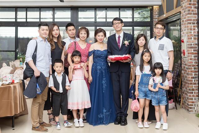 台南婚攝 大成庭園餐廳 紅樓 (102)