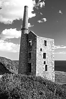 WCM_0539 - Wheal Prosper / Rinsey Head Mine, Cornwall