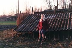 grandma (Pavlo Danilevych) Tags: praktica prakticamtl prakticamtl3 mtl mtl3 film analog ukraine україна myheart heart helios