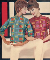 Lowenstein Designer's Corner 1961 (barbiescanner) Tags: vintage retro fashion vintagefashion 60s 60sfashions 60sadvertising 1960s 1960sfashions 1960sadvertising 1961 vintageadvertising seventeen lowenstein marolawitt pamelatiffin