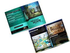 Brochure Design (fardousidesign) Tags: flyer marketingonline company creative creativeart creativeminds graphicdesign business brand brochure brochuredesign bifold trifold