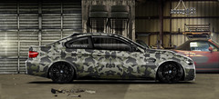 """#BMW_M3_XMTHUNDER (Pablo Augusto """"Demoted"""") Tags: arte arteurbana bmw boosted supercar supercharger stance sportcar design racing race carlover carproject carrace car lowcar racingcar racingstreetcar photoshop photoshopart plotting camouflage camufle cash"""