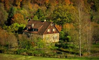 GERMANY, rund um das Kloster Bebenhausen, 76245/10170
