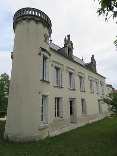 Manoir en Val de Loire