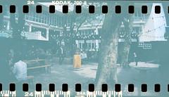 000001 (dnisbet) Tags: sprocketrocket 35mm film sprocketroll2 lomography kodak200