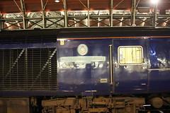Sqn Ldr Harold Starr (matty10120) Tags: class railway rail train travel transport hst high speed 125 43 great western 332 heathrow express london paddington