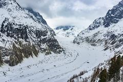 Mer de Glace, Chamonix, Alpes, France (www.alexandremalta.com) Tags: alexandremalta ski adventure montain snow alpes france merdeglace chamonix