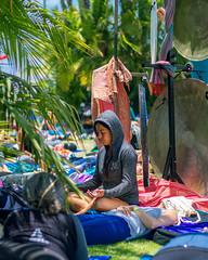 Festival of Yoga San Diego, 2018 (callmeihor) Tags: yoga san diego festival acro meditation gongs energy healing gong