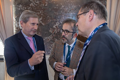 EPP Summit, Brussels, June 2018 (More pictures and videos: connect@epp.eu) Tags: european peoples party epp summit brussels june 2018 johannes hahn övp austria paulo rangel vicepresident