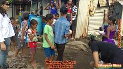 Sthapana  Divas  007 (narfoundation) Tags: proudnar narfoundation food donation ngo mumbai india miteshrathod sthapanadivas social work povert no1