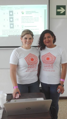 11 Festival Internacional de Matemáticas, La Salle 2018