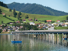 SIH220 Willerzell Road Bridge over the Sihl Lake, Einsiedeln, Canton of Schwyz, Switzerland (jag9889) Tags: 2018 20180626 bach boat bridge bridges bruecke brücke ch cantonschwyz cantonofschwyz centralswitzerland crossing einsiedeln europe fluss gkz577 helvetia infrastructure innerschweiz kantonschwyz lake landscape limmattributary outdoor people pont ponte puente punt river road roadbridge sz schweiz schwyz see ship sihl sihlsee span strassenbrücke stream structure suisse suiza suizra svizzera swiss switzerland vessel viaduct viadukt wasser water waterway zentralschweiz jag9889