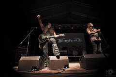 Finntroll (28.06.2018 Kilkim Žaibu, Varniai)