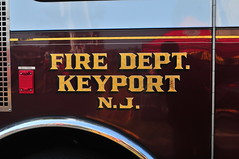 Keyport Fire Department Eagle Hose Company No. 4 Engine 22-76 (Triborough) Tags: nj newjersey monmouthcounty middletowntownship portmonmouth kfd ehc ehc4 keyportfiredepartment eaglehosecompany eaglehosecompanyno4 firetruck fireengine engine engine2276 seagrave