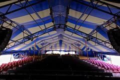 AGT22706 Big Top Chautauqua (Arlo Guthrie) Tags: arloguthrie bigtopchautauqua bayfieldwi venue tent fujixt2