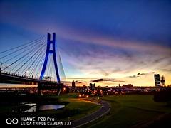 XinBei Bridge. 新北大橋 (sammy72.tw) Tags: xinbei bridge 新北大橋