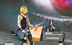 Guns N Roses Oslo194 (stephenbrow) Tags: gunsnroses oslo this lifetime tour stephenbrow 2018 slash axl duff live norway