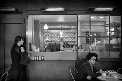 melbourne-0686-bw-ps-w (pw-pix) Tags: people sitting standing waiting faces cold winter heaters stripheaters glow table seats chairs drinks cafe food coffee lights windows reflections talktome words sign menu coffeemachine espressomachine cups exterior alcove interior plants shelves takeawaywindow bw blackandwhite monochrome sensorylab davidjones littlecollinsstreet cbd melbourne victoria australia peterwilliams pwpix wwwpwpixstudio pwpixstudio