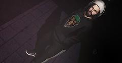 Look #1215 (Lafaiet Solo & Aledif Taurus) Tags: event skin maleskin head headskin bodyskin beard blond brows eyebrows mask tshirt shirt sneakers tattoo tatto tatuagem tank tanktop shorts friends pose avatar 3dpeople 2ndlife secondlife slblogger secondlifeblog slfashion style slblog sexy second life man mm men maleblog malepose male maleclothes malehair model music mesh photograph photo photographer photoshop play playing pants player guy guys fashion facialhair facial women female girl