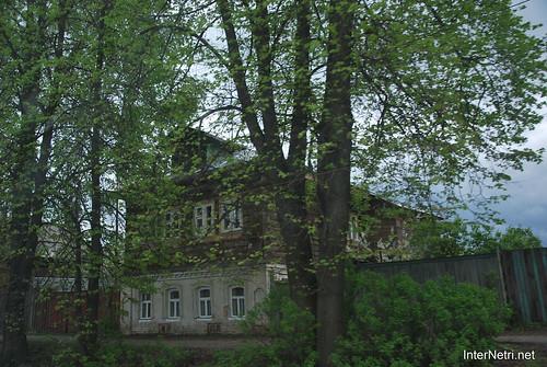 Петровське-Ростов-Борисоглібський  InterNetri 0236