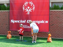 2018 Summer Games-ST-185 (Special Olympics ILL) Tags: 50 50th 50thanniversary athletes awards bloomington celebration challenge charity chicago choosetoinclude compete competition contest cop cops donate donation entertainment event field fund fundraiser fundraising games hortonfieldhouse illinois illinoisstateuniversity isu lawenforcement limitless normal olympian olympics police ribbon soill solimitless specialolympics specialolympicsillinois summergames tangtechphotocom torch track win winners il usa us
