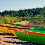 Port-Titi au bord du Lac Saint-Point. thumbnail